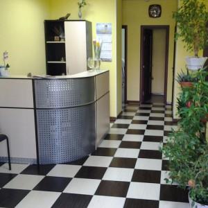 Стоматологический центр Никас Запорожье